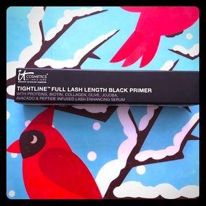 🖤 It Cosmetics BLACK Primer Tightliner